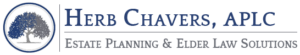 Herb Chavers law firm logo