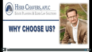 Herb Chavers Why Choose Us? Video